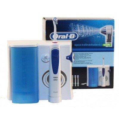 Oral B OxyJet MD20 Professional Care Idropulsore 69.58 €