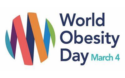 4 MARZO, WORLD OBESITY DAY