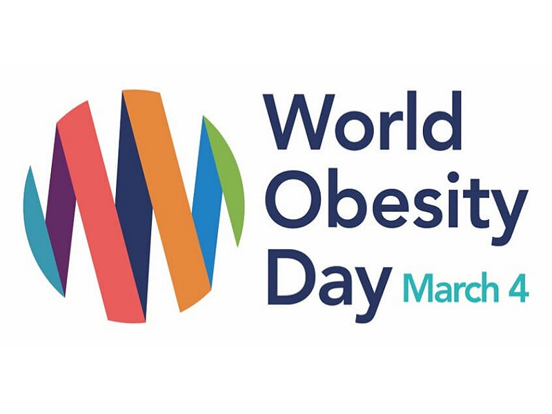 4 MARZO, WORLD OBESITY DAY